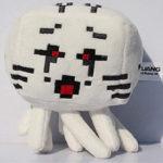 minecraft stuffed animals