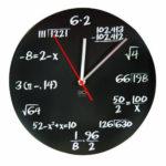 class room clock
