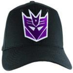 transformer hat